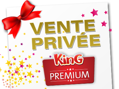 Vente privée King Jouet