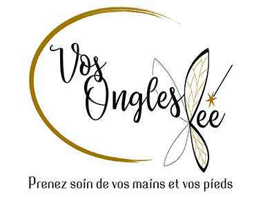 Logo Vos Ongles Fée