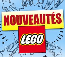 Vignette Homepage Nouveautés Lego