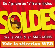 Vignette Homepage Soldes