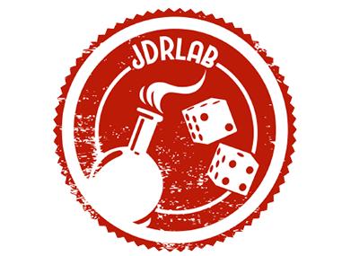 Logo JDRLAB